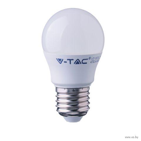 Светодиодная лампа V-TAC VT-2053 3 ВТ, Е27, 2700К — фото, картинка