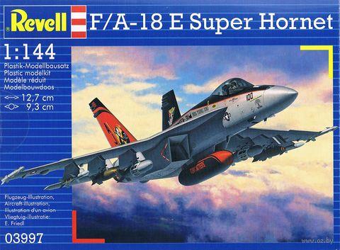 """Сборная модель """"Самолет F/A-18E Super Hornet"""" (масштаб: 1/144) — фото, картинка"""