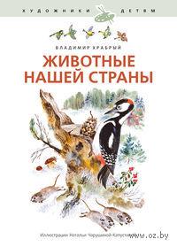 Животные нашей страны. Владимир Храбрый