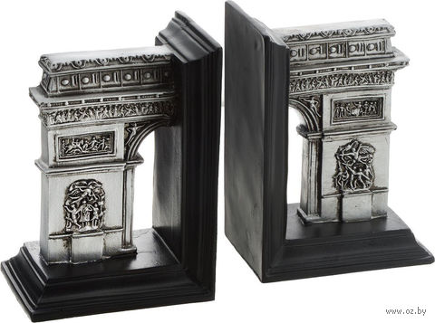 """Подставка-ограничитель для книг """"Античность"""" (арт. 44404) — фото, картинка"""