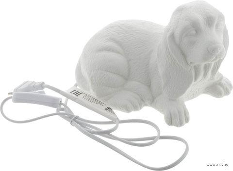 """Лампа-ночник """"Собака"""" (21x12,5x15 см; арт. 41619) — фото, картинка"""