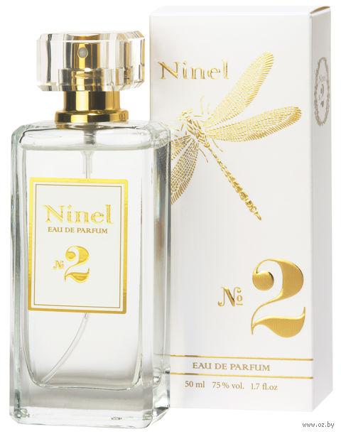 """Парфюмерная вода для женщин """"Ninel №2"""" (50 мл) — фото, картинка"""