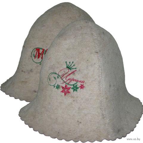Колпак для сауны (арт. Ш-5) — фото, картинка