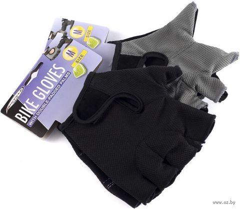 Перчатки велосипедные (M) — фото, картинка