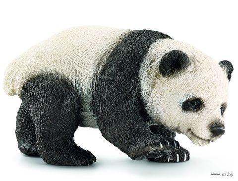 """Фигурка """"Детеныш панды"""" (3,5 см)"""