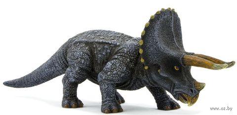 """Фигурка """"Animal Planet: Трицератопс"""" (6,5 см)"""
