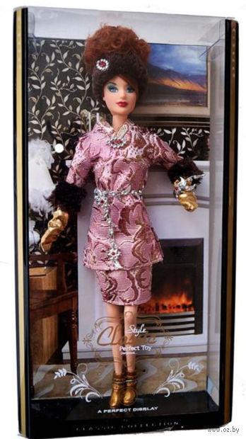 """Кукла """"Мода 50-х годов"""" — фото, картинка"""