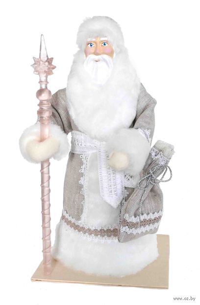"Сувенирная кукла ""Дед Мороз"" (арт. К-4) — фото, картинка"