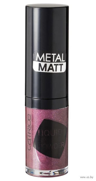 "Жидкая пудра для губ ""Metal Matt"" тон: 040 — фото, картинка"