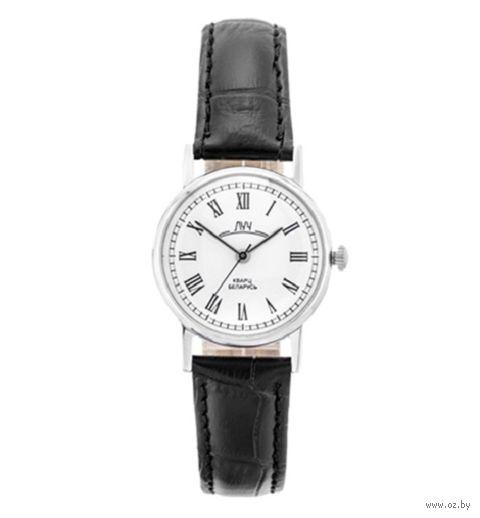 """Часы наручные """"Ретро"""" (белые; арт. 71711363) — фото, картинка"""