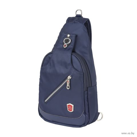 Рюкзак П4103 (6 л; синий) — фото, картинка