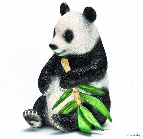 """Фигурка """"Большая панда"""" (7,5 см) — фото, картинка"""