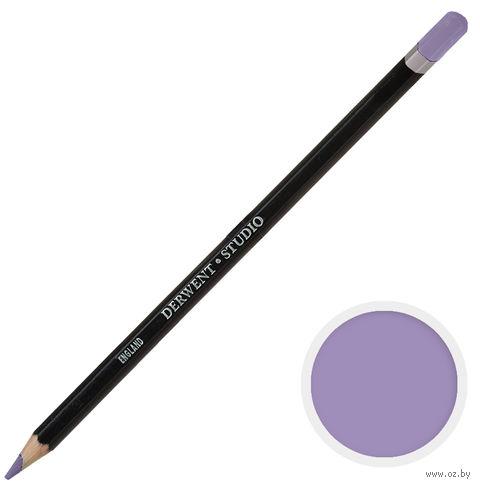 Карандаш цветной Studio 26 (фиолетовый светлый)