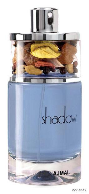 """Парфюмерная вода для мужчин Ajmal """"Shadow for Him"""" (75 мл) — фото, картинка"""