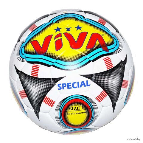 Мяч футбольный (арт. 0065) — фото, картинка