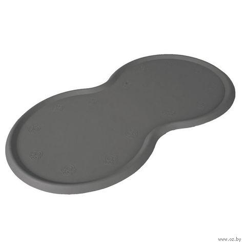 Коврик под миску (45х25 см) — фото, картинка