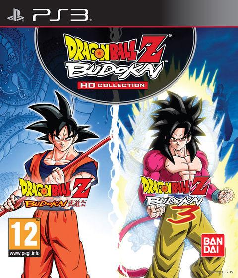 Dragon Ball Z: Budokai – HD Collection (PS3)