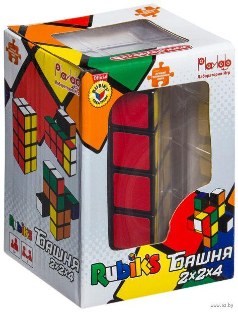 Башня Рубика 2х2х4 (Rubik`s Tower 2х2х4)