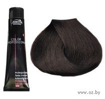 Краска для волос Joanna Color Professional (тон: 5.36, шоколадный светло-коричневый)