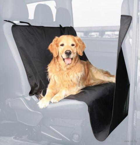 Подстилка на сиденье автомобиля (145х215 см; арт. 1320)
