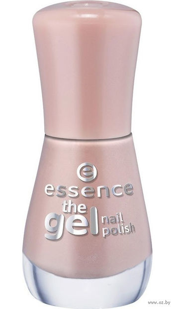 "Лак для ногтей ""The Gel Nail Polish"" (тон 36; 8 мл)"