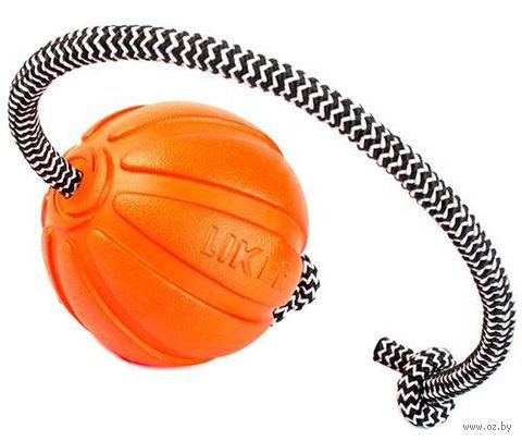 """Игрушка для собак """"Liker Cord"""" (9 см)"""