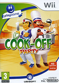 Cook-Off Party (Wii)