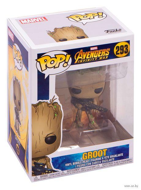 """Фигурка """"Avengers Infinity War. Groot"""" — фото, картинка"""