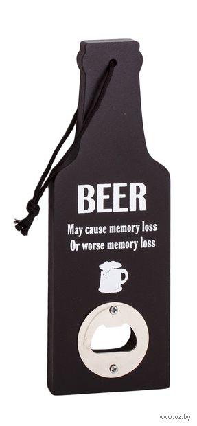 Открывалка для бутылок (200x70x90 мм; арт. HZ1007680) — фото, картинка