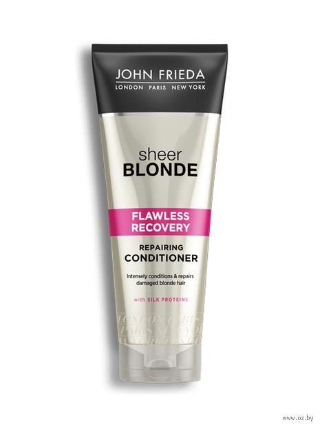 """Кондиционер для волос """"Flawless Recovery"""" (250 мл) — фото, картинка"""