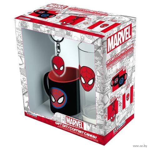 """Подарочный набор """"Spider-Man"""" — фото, картинка"""