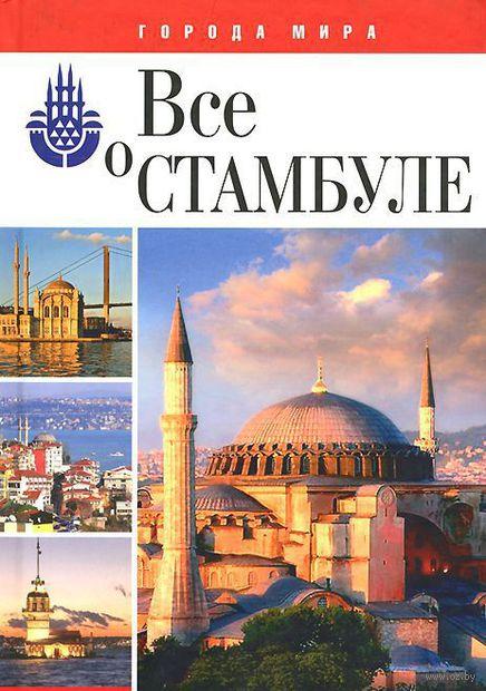 Все о Стамбуле. Юлия Белочкина