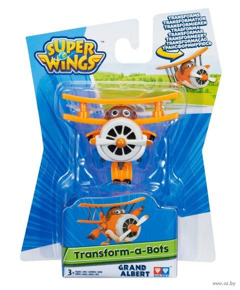 """Робот """"Мини-трансформер Альберт"""" — фото, картинка"""