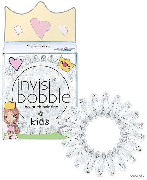 "Резинка для волос ""Kids Princess Sparkle"" — фото, картинка"