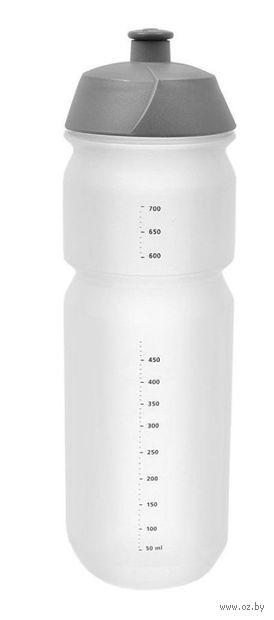 "Бутылка для воды ""Shiva Transparent With Scale"" (750 мл; прозрачная) — фото, картинка"