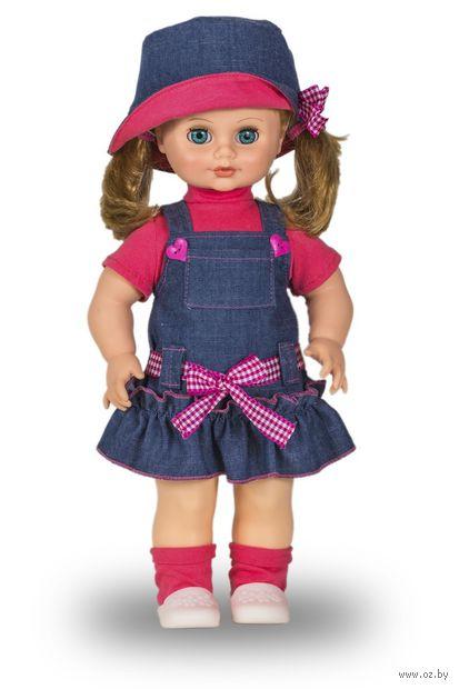 """Музыкальная кукла """"Инна"""" (43 см; арт. В2623/о)"""