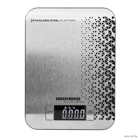Кухонные весы Redmond RS-M7231 — фото, картинка