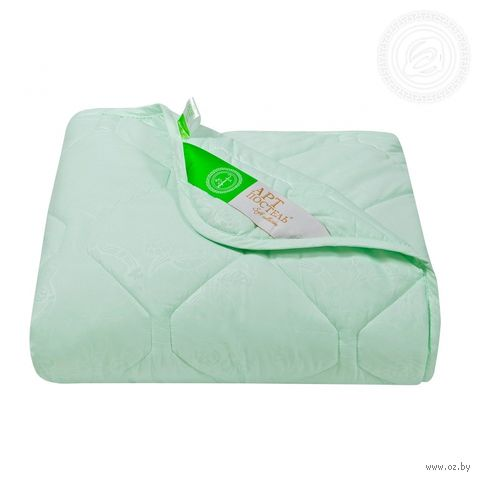 Одеяло стеганое (110х140 см; детское; арт. 2492) — фото, картинка