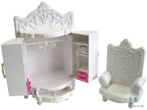 "Набор мебели для кукол ""Прихожая Сонечка"" — фото, картинка"