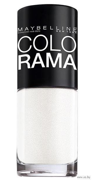 """Лак для ногтей """"Colorama"""" (тон: 19, зефир) — фото, картинка"""