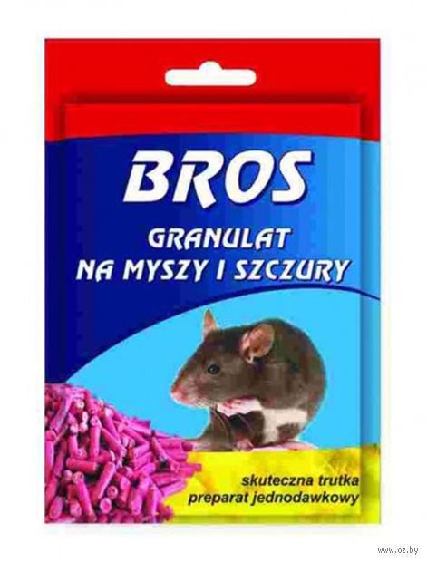 Гранулы от мышей и крыс (90 г) — фото, картинка