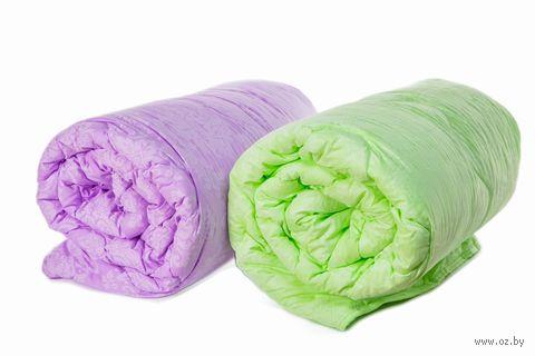 Одеяло стеганое (205х150 см; полуторное; арт. Н.06) — фото, картинка
