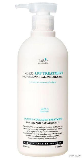 """Маска для волос """"Hydro LPP Treatment"""" (530 мл) — фото, картинка"""