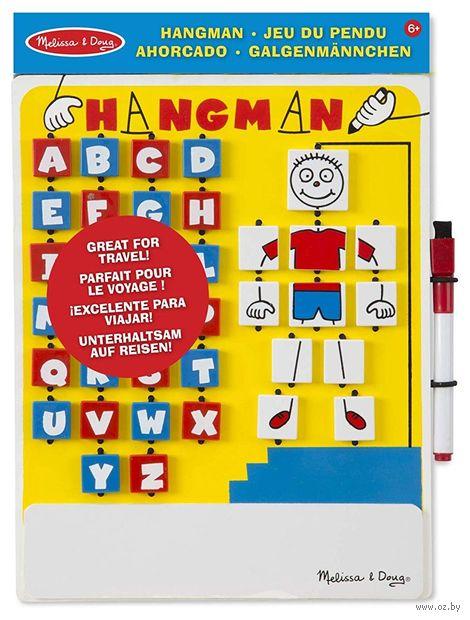 Hangman — фото, картинка