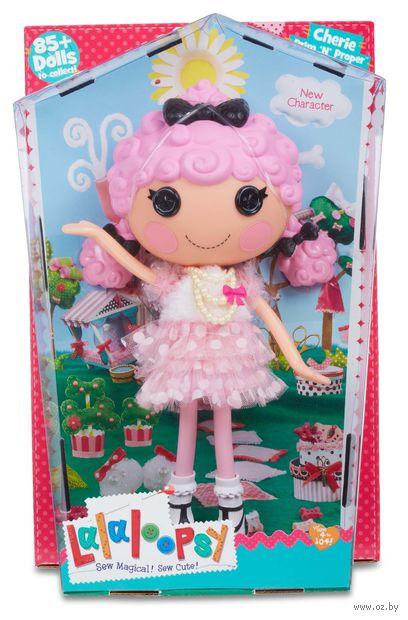 """Кукла """"Lalaloopsy. Вишневая балерина"""""""