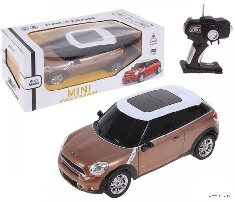 """Модель машины на радиоуправлении """"Mini Paceman"""" (масштаб: 1/16)"""