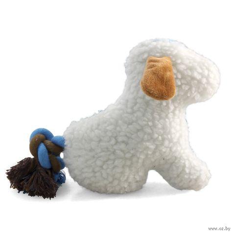 """Игрушка для собак """"Щенок"""" (20 см) — фото, картинка"""