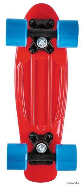 Миниборд (красный; арт. NPB-18.07) — фото, картинка