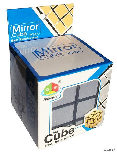 Зеркальный Кубик 3х3 — фото, картинка