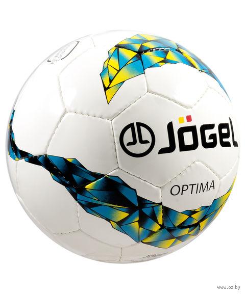 Мяч футзальный Jogel JF-400 Optima №4 — фото, картинка